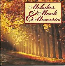 Melodies, Moods & Memories CD3