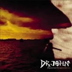 Sippiana Hericane - Dr. John