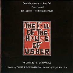 The Fall Of The House Of Usher CD2 - Peter Hammill