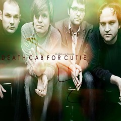 Live at the Showbox (Seattle, WA 16.6.2001) - Death Cab for Cutie