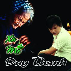 Phận Làm Con - Duy Thanh