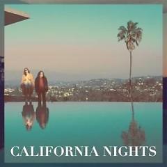 California Nights - Best Coast