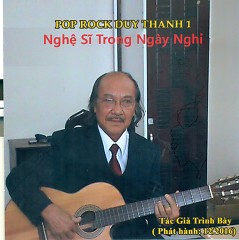 Pop Rock Duy Thanh 1 - Duy Thanh