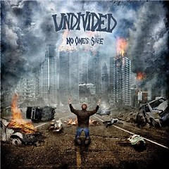 No One's Safe - Undivided