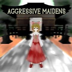 AGGRESSIVE MAIDENS  - Login Records