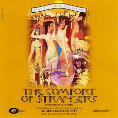 The Comfort Of Strangers OST  - Angelo Badalamenti