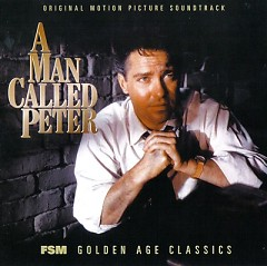 A Man Called Peter OST (Pt.2) - Alfred Newman