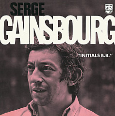 Initials B.B (CD2) - Serge Gainsbourg