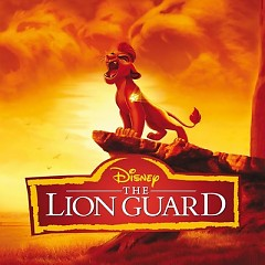 The Lion Guard OST