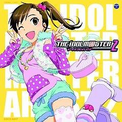 THE iDOLM@STER Master Artist 2 - First Season - 08 Mami Futami