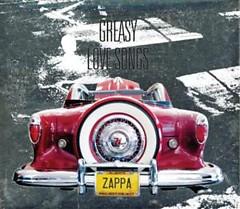 Greasy Love Songs (CD1)