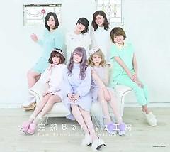 Kanjuku Berryz Kobo The Final Completion Box CD5 - Berryz Koubou
