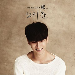 Feeling (2nd Mini Album) - Noh Ji Hoon