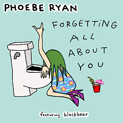 Forgetting All About You (Single)
