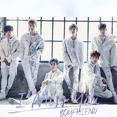 I Miss You (Single) - Boyfriend