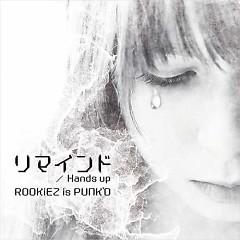 Remind - ROOKiEZ is PUNK'D