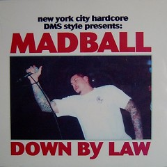 Down By Law (CD3) - Madball