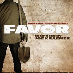Favor OST - Joe Kraemer