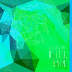 Hello, Rain (Single)
