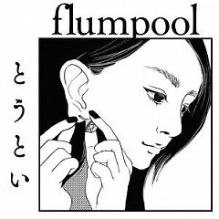 Toutoi - flumpool