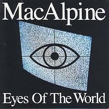 Eyes Of The World - Tony Macalpine