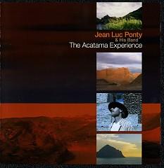 The Atacama Experience