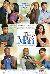 Think Like A Man OST