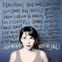 Featuring (Compilations) - Norah Jones