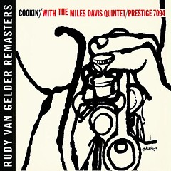 Cookin' With The Miles Davis Quintet - Miles Davis