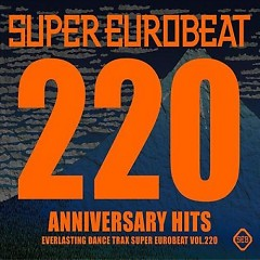 SUPER EUROBEAT VOL.220 (CD1)