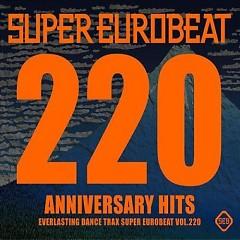 SUPER EUROBEAT VOL.220 (CD4)