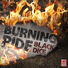 Burning Ride