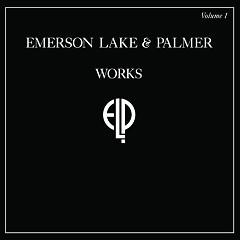 Works Volume 1 (CD1)
