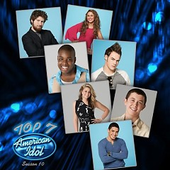 American Idol Season 10 Top 7