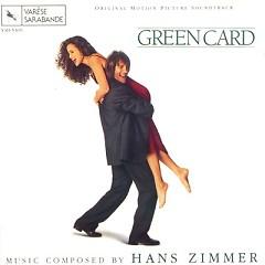 Green Card OST