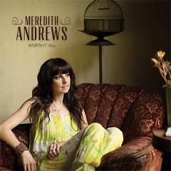 Worth It All - Meredith Andrews