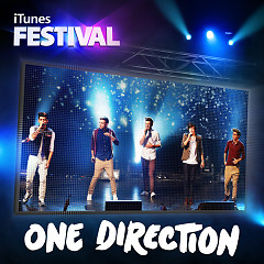 One Direction - iTunes Festival: London 2012 - EP