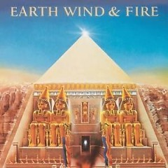 All N All - Earth Wind & Fire
