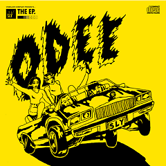 Sly (Mini Album) - ODEE
