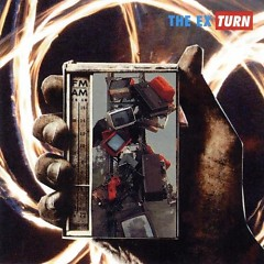Turn (CD1) - The Ex