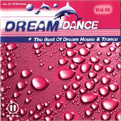 Dream Dance Vol 16 (CD 3)