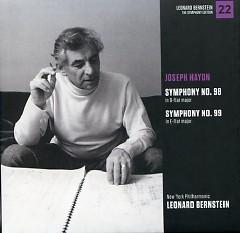 Franz Joseph Haydn – Symphonies No 98 & No 99