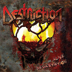 Alive Devastation - Destruction