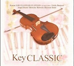 KeyCLASSIC  - Key Sounds Label