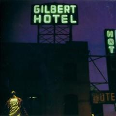 Gilbert Hotel - Paul Gilbert