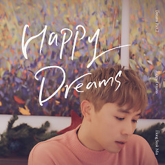 Dreams Part.2 (Single) - Hong Seok Min
