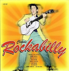 Classic Rockabilly (CD8)