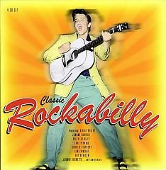 Classic Rockabilly (CD10)
