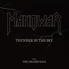 Thunder In The Sky (Disc 1) - Manowar
