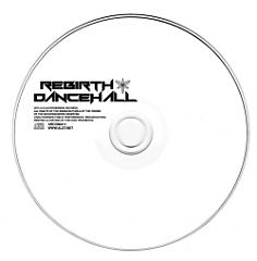 REBIRTH DANCEHALL - Alstroemeria Records